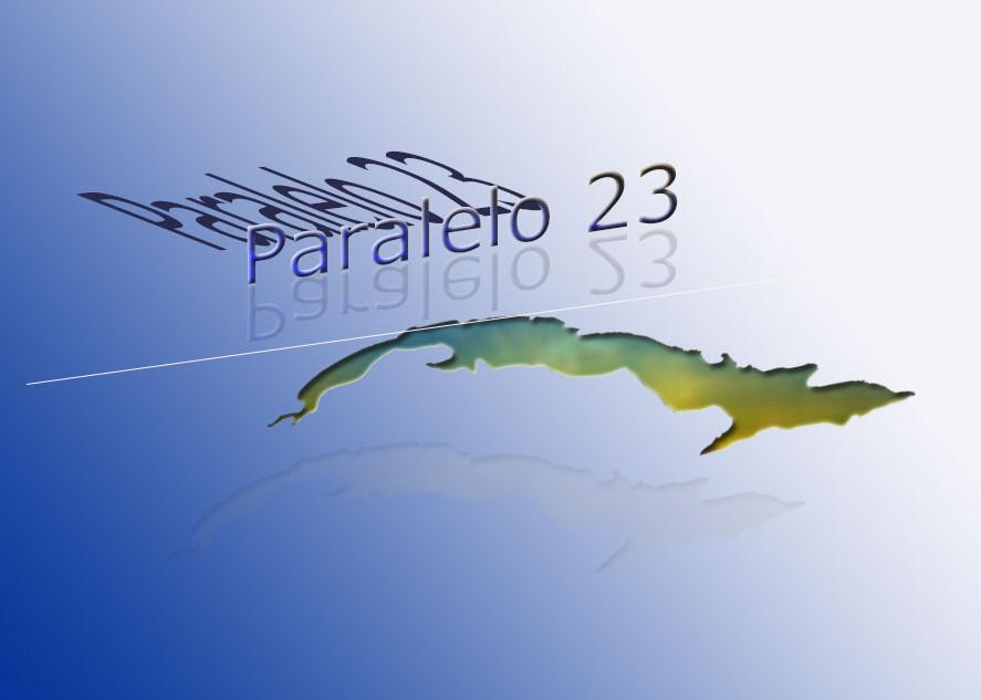 Cuba en el paralelo 23