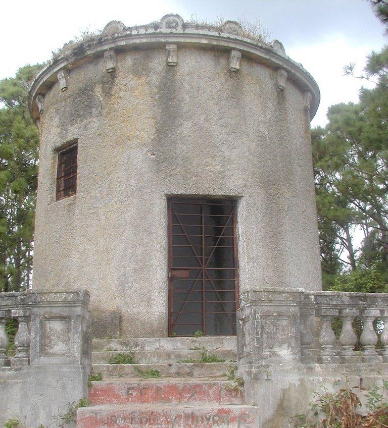 Ermita de Jacán