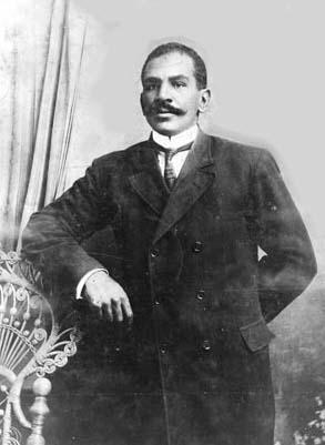 Evaristo Estenoz Corominas