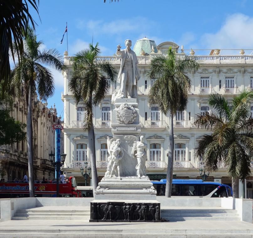 La Habana. 24 de Febrero de 1905.   Escultor José Vilalta de Saavedra